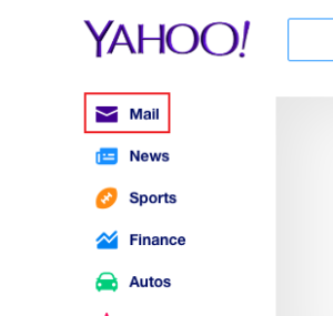 Yahoo Mail Sign Up New Account