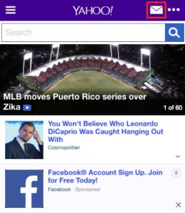 Yahoo Mail Login Usa Account Key