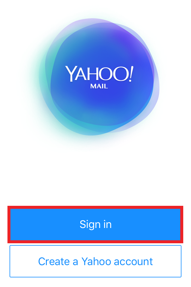 Ymail Mail